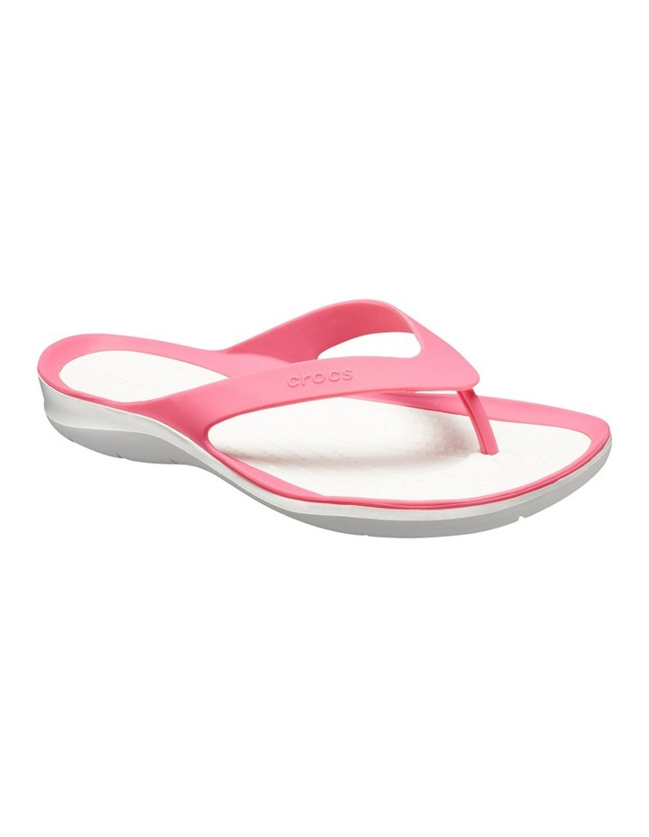 Swiftwater Flip Paradise Pink/White Sandal W 204974 image 2