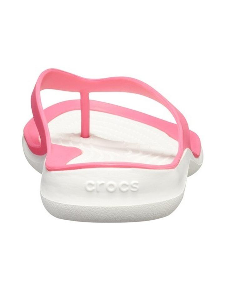 Swiftwater Flip Paradise Pink/White Sandal W 204974 image 3