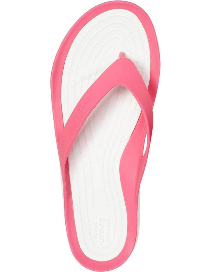 Swiftwater Flip Paradise Pink/White Sandal W 204974 image 4