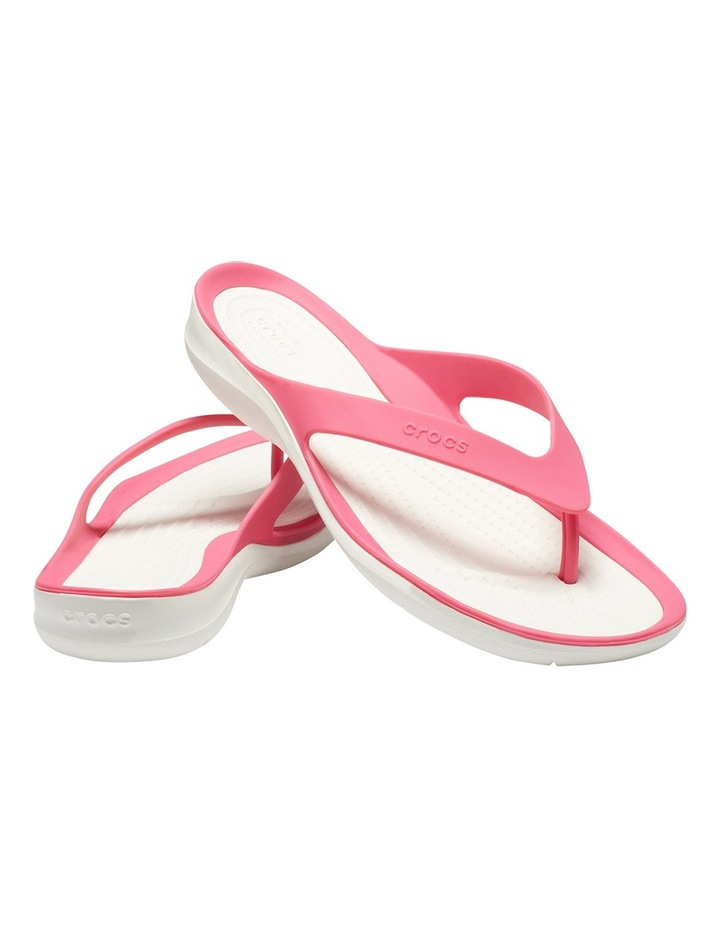 Swiftwater Flip Paradise Pink/White Sandal W 204974 image 5