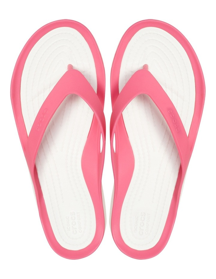 Swiftwater Flip Paradise Pink/White Sandal W 204974 image 6