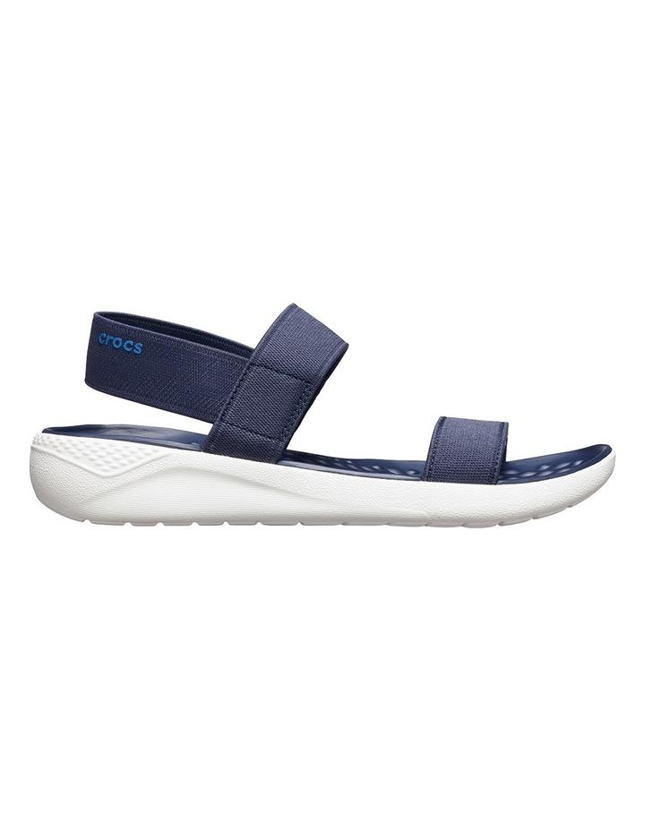 Literide Sandal Navy/White Sandal W 205106 image 1