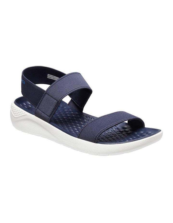 Literide Sandal Navy/White Sandal W 205106 image 2