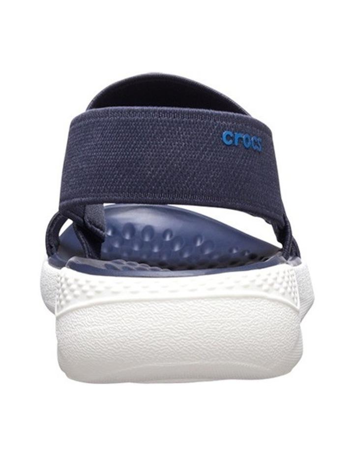 Literide Sandal Navy/White Sandal W 205106 image 3