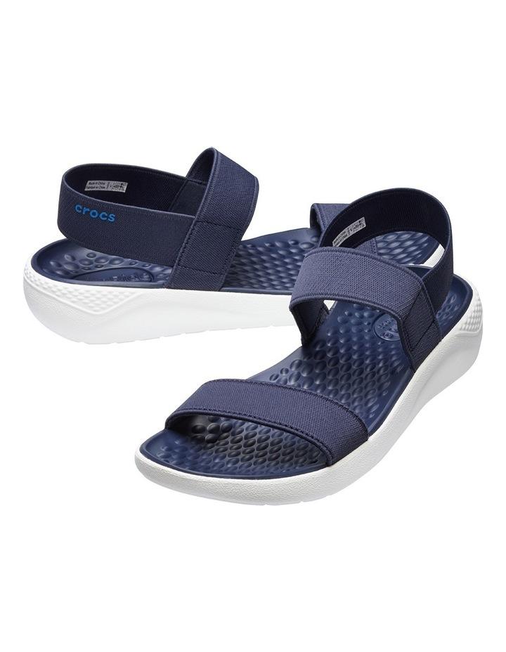 Literide Sandal Navy/White Sandal W 205106 image 5