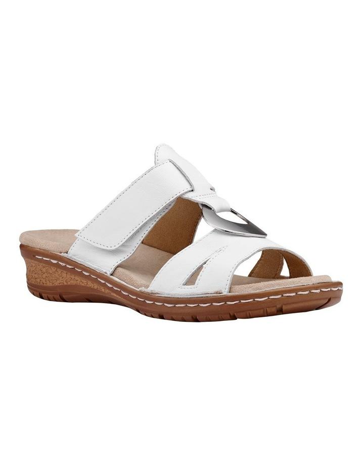 Hawaii 27292 White Sandal image 2