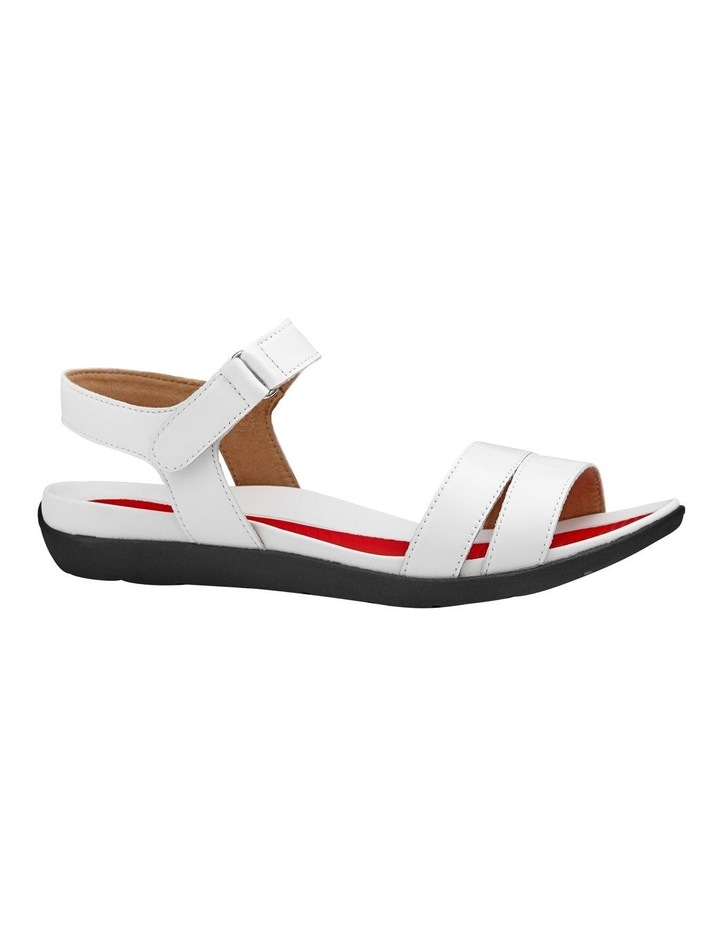 Nepal 35917 White Sandal image 1