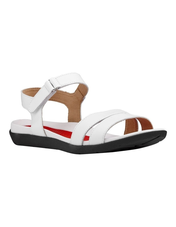 Nepal 35917 White Sandal image 2