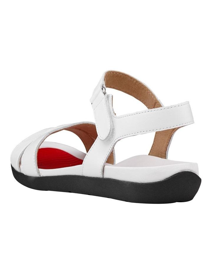Nepal 35917 White Sandal image 3