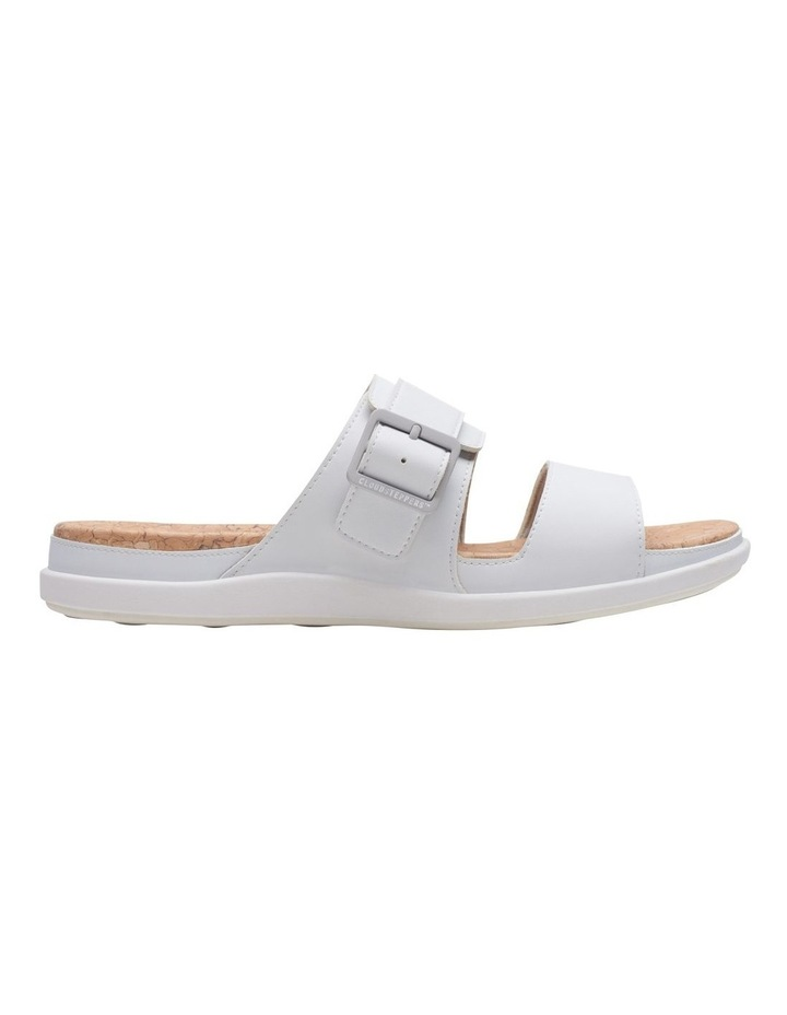 Step June Tide White Sandal image 1
