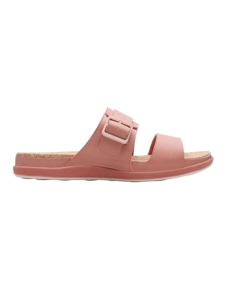 Step June Tide Dark Peach Sandal image 1