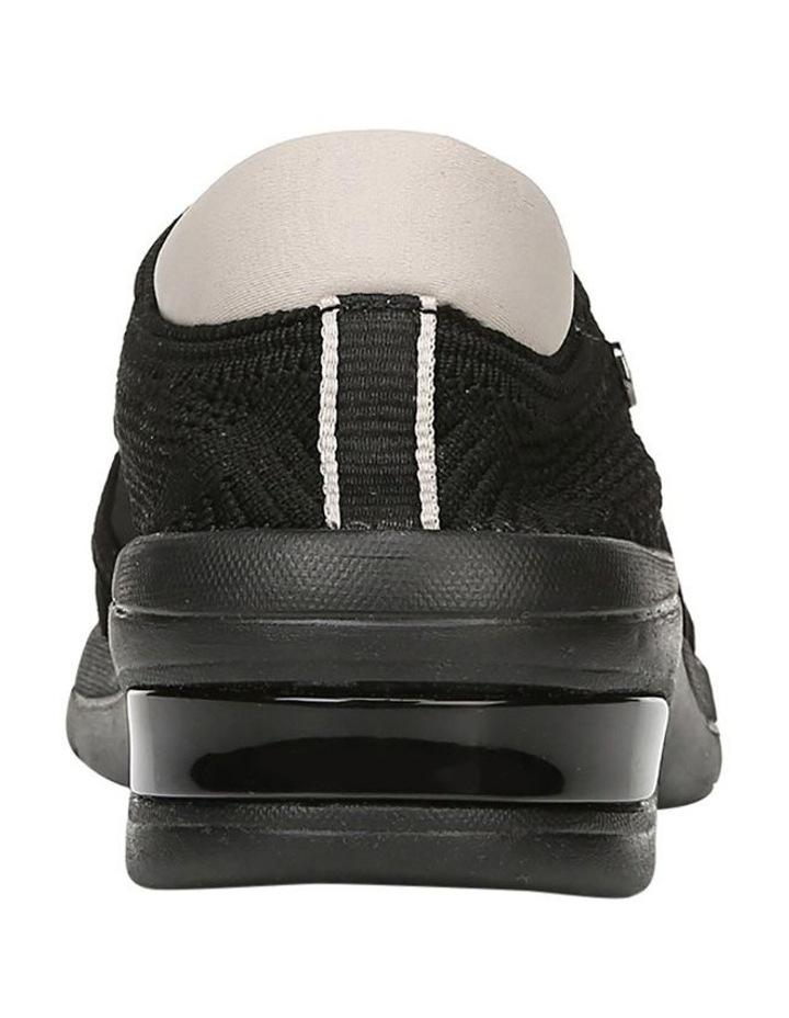 Resort Black Sandal image 3