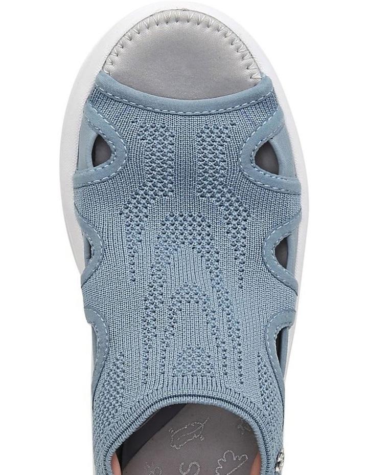Resort Blue Sandal image 4