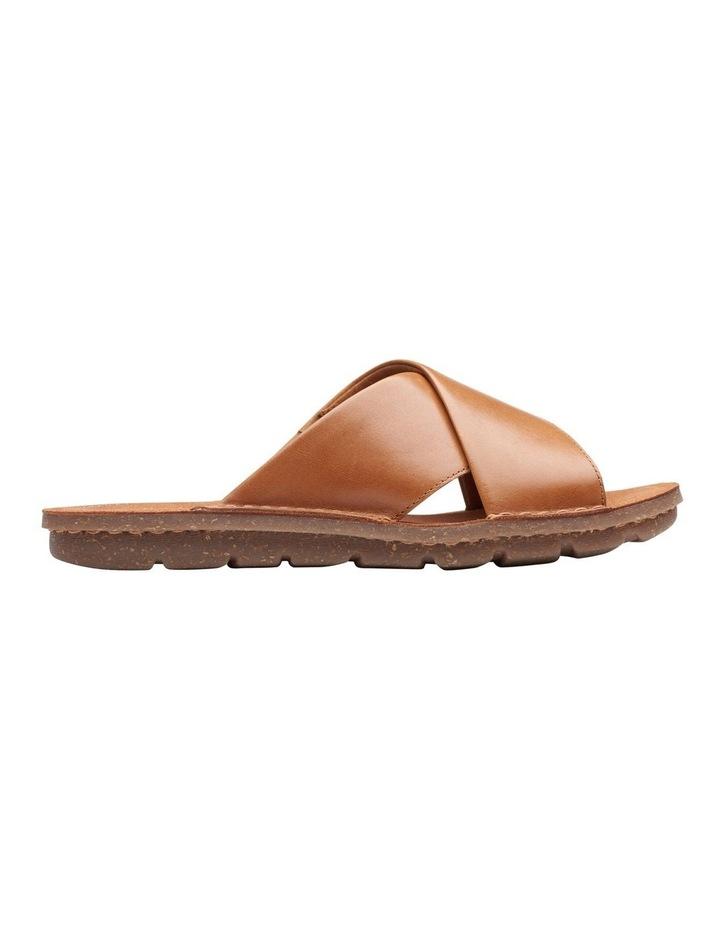 Blake Sydney Tan Leather Sandal image 1