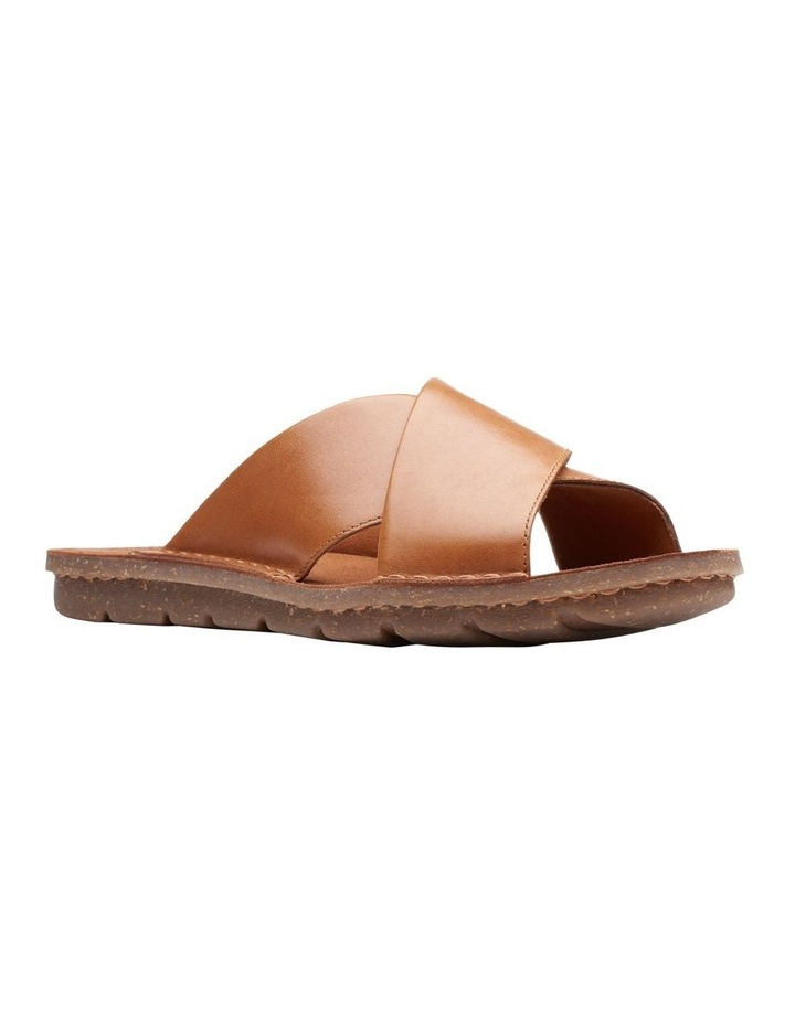 Blake Sydney Tan Leather Sandal image 2
