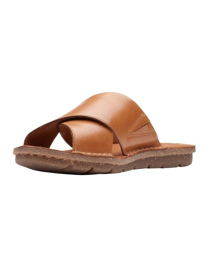 Blake Sydney Tan Leather Sandal image 4