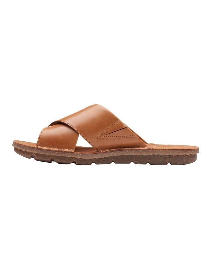 Blake Sydney Tan Leather Sandal image 5