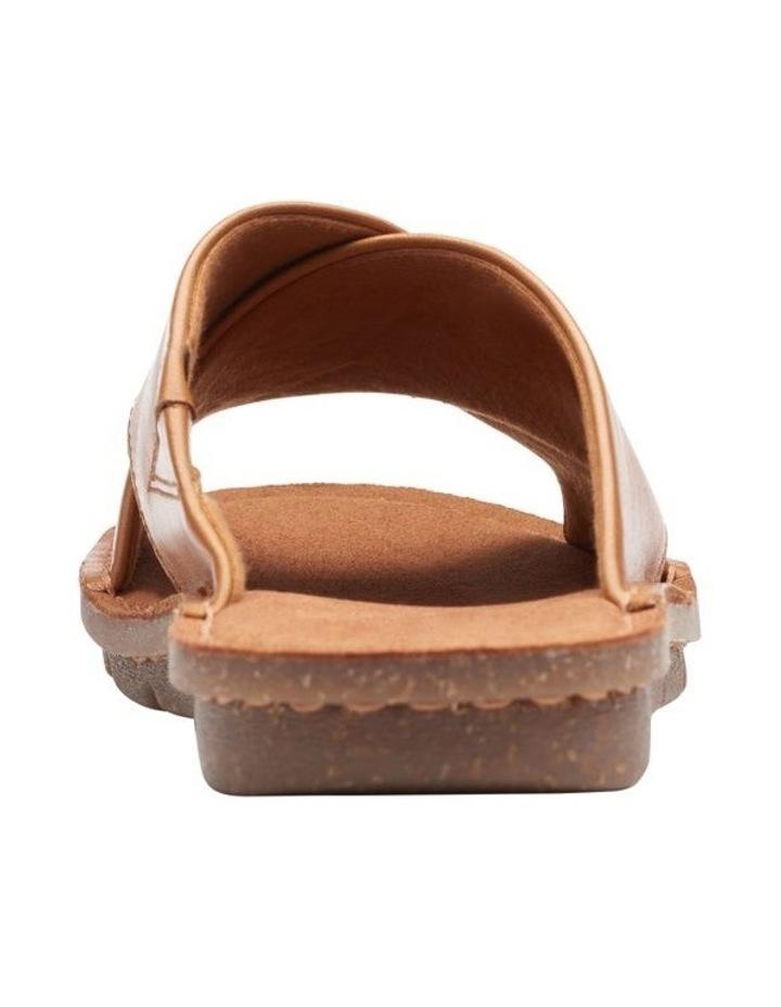 Blake Sydney Tan Leather Sandal image 6