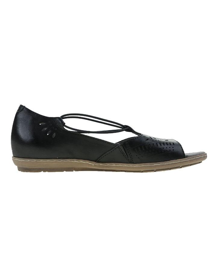 Nauset Black Sandal image 1