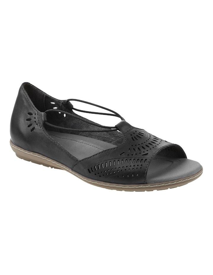 Nauset Black Sandal image 2
