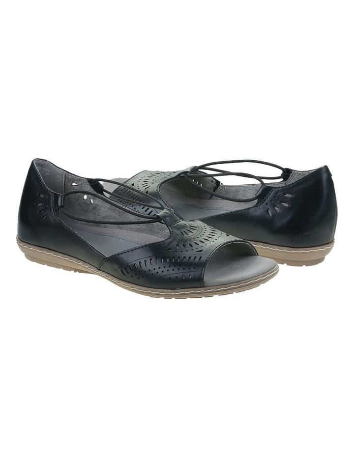 Nauset Black Sandal image 3