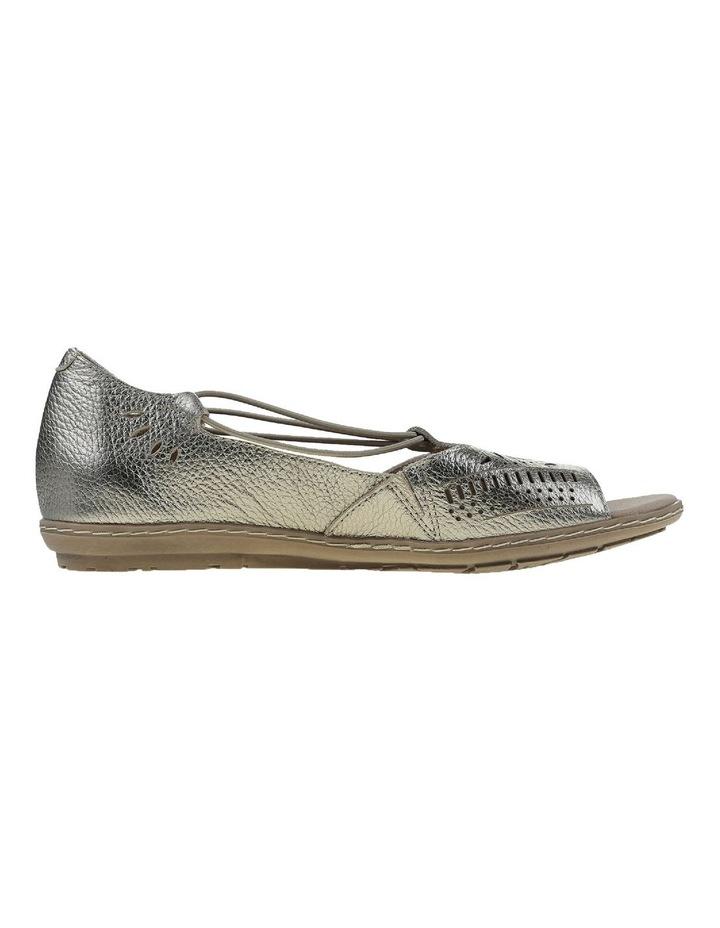 Nauset Wash Gold Sandal image 1