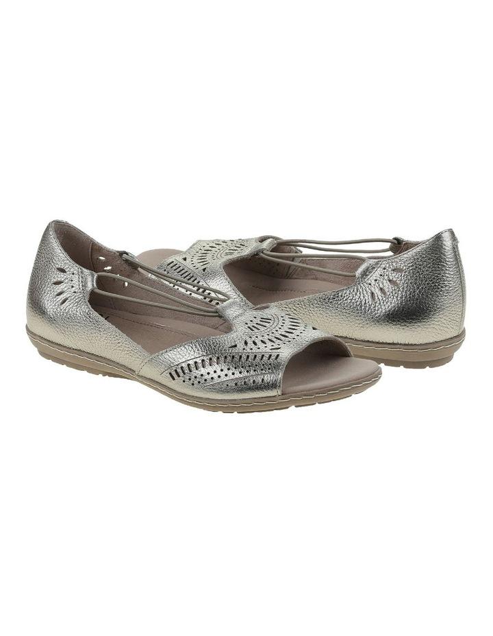 Nauset Wash Gold Sandal image 3
