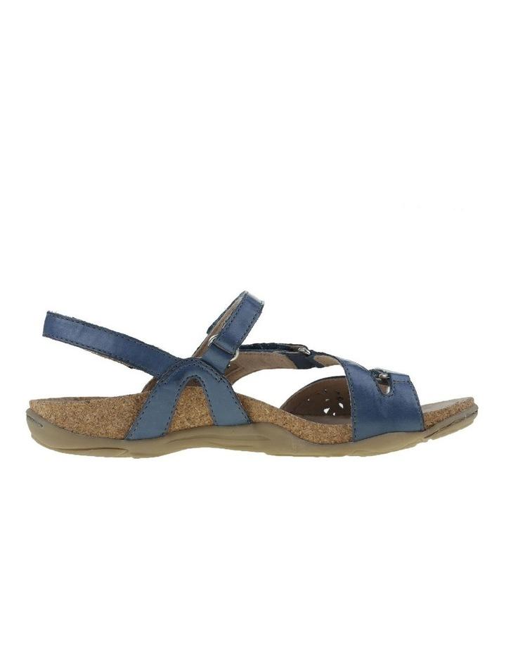 Maui 2 Indigo Blue Sandal image 1