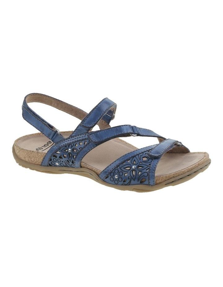 Maui 2 Indigo Blue Sandal image 2
