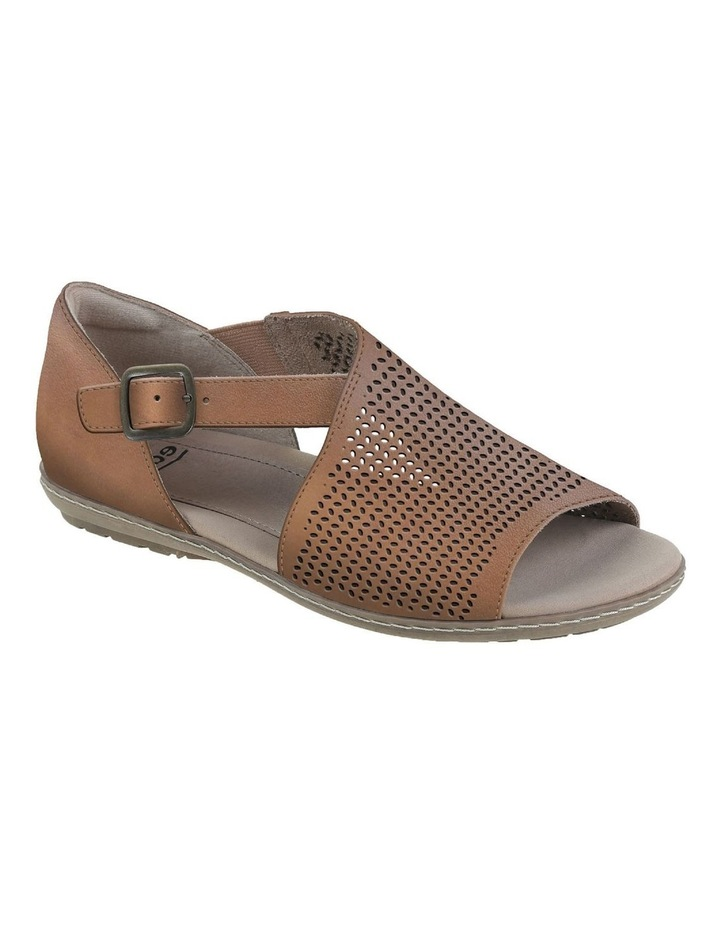 Ballston Sand Brown Sandal image 1