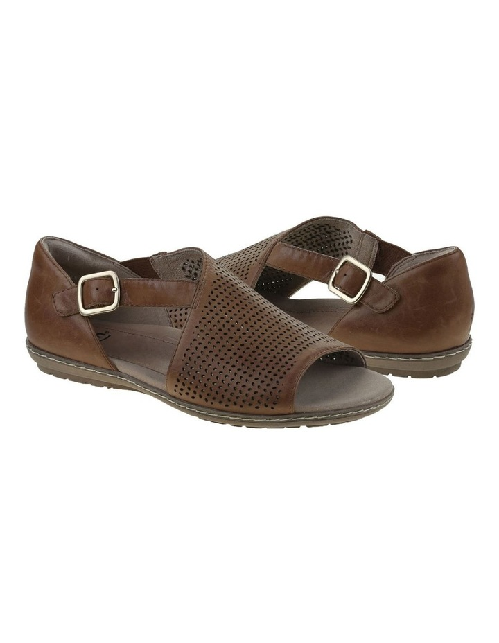 Ballston Sand Brown Sandal image 2