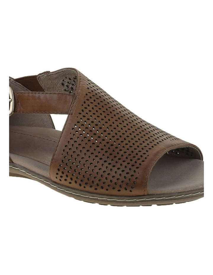 Ballston Sand Brown Sandal image 3