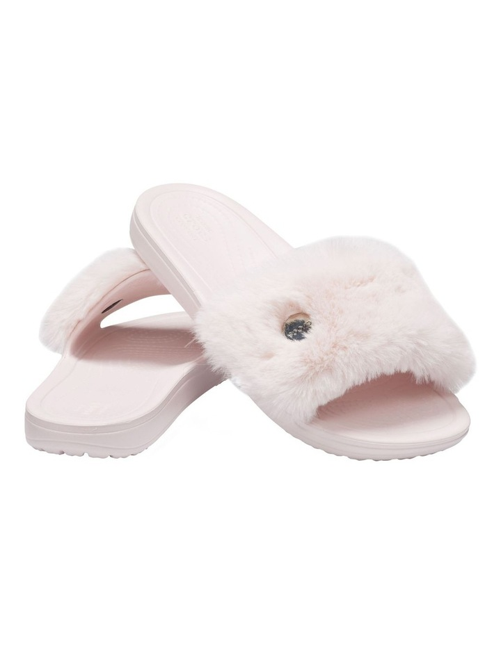 Sloane Luxe 205968 Barely Pink Sandal image 3
