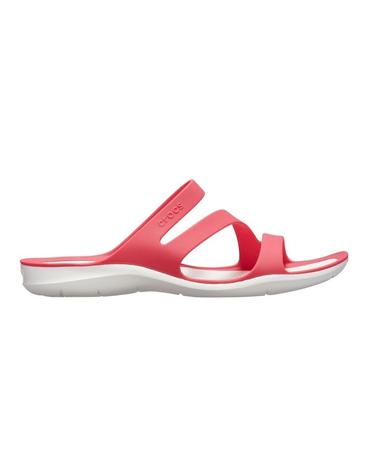 Swiftwater 203998 Poppy/White Sandal image 1