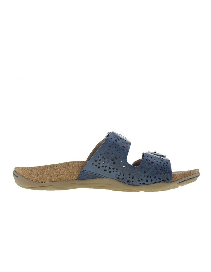 Antigua Sandal Blue image 1