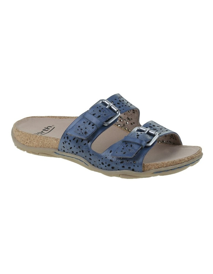 Antigua Sandal Blue image 2