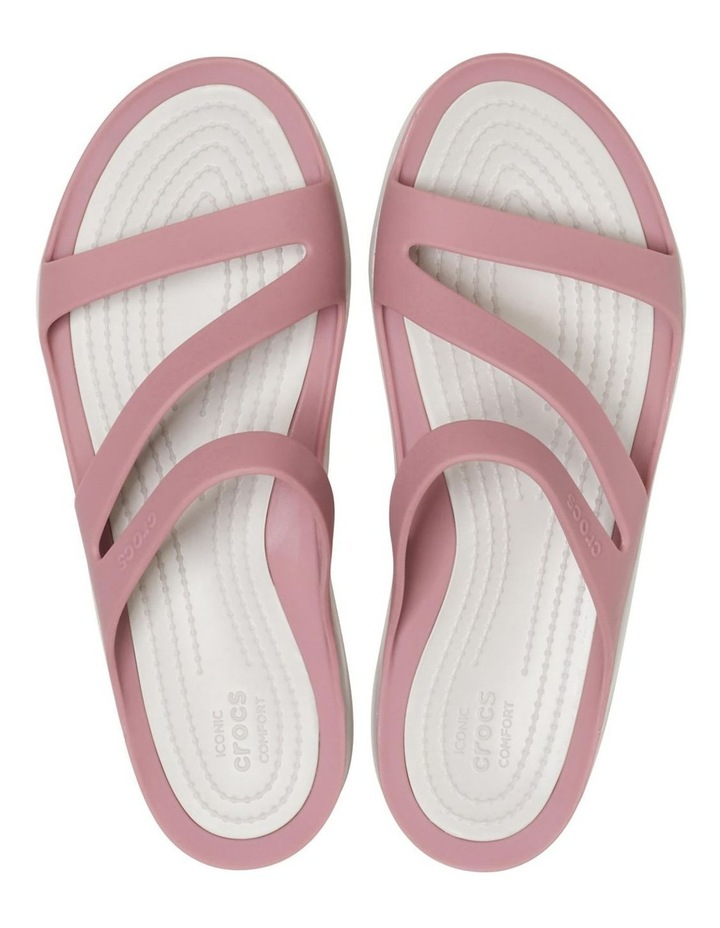 Swiftwater 203998 Cassis/Pearl White image 5