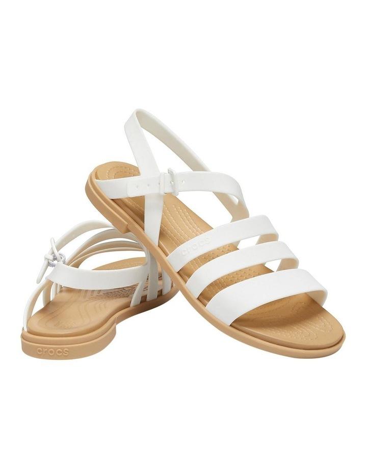 Tulum 206107 Oyster/Tan Sandal image 1