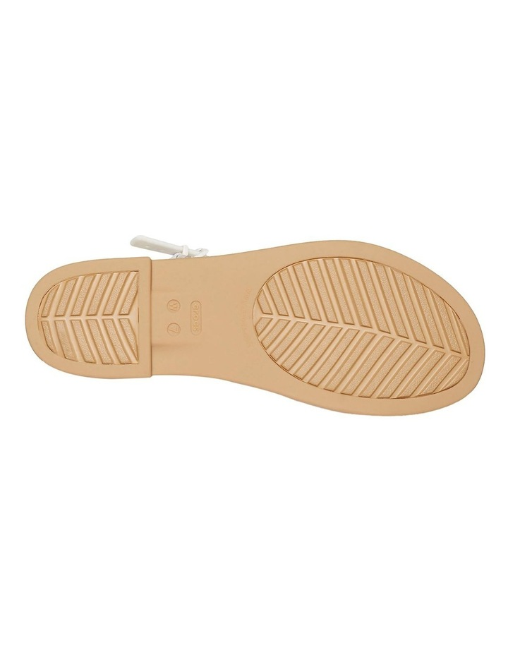 Tulum 206107 Oyster/Tan Sandal image 5