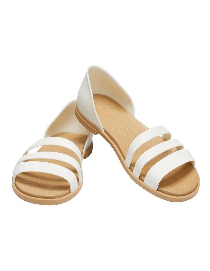 Tulum Open Flat Sandal image 2