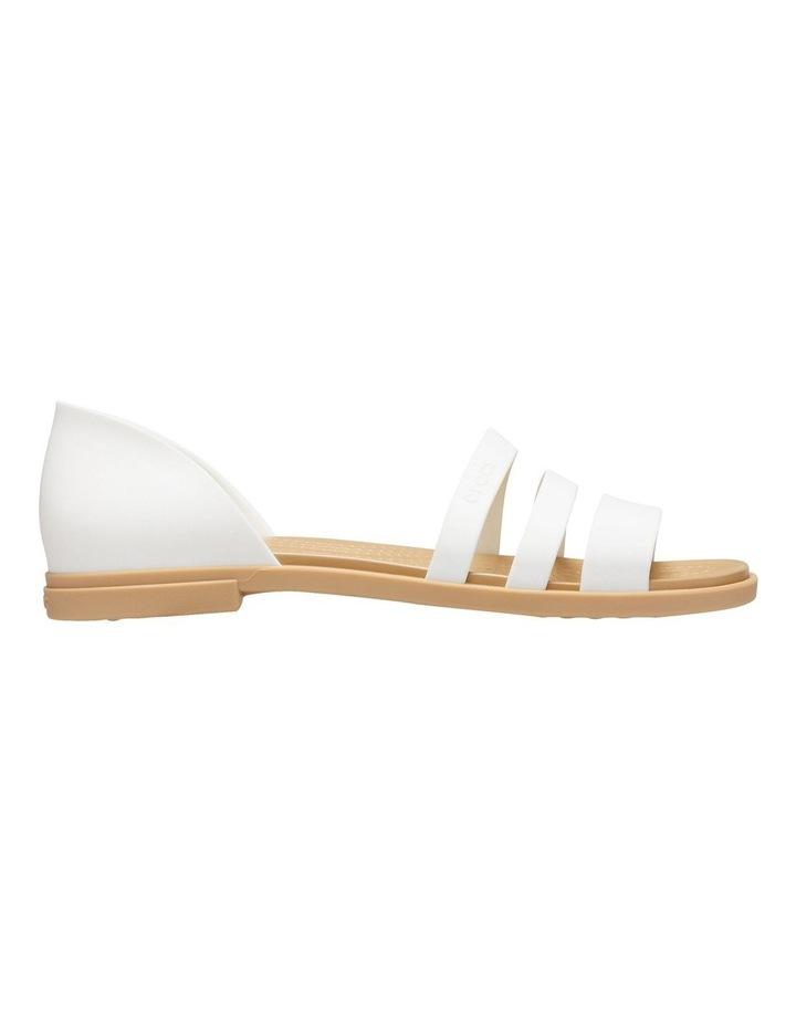 Tulum Open Flat Sandal image 3