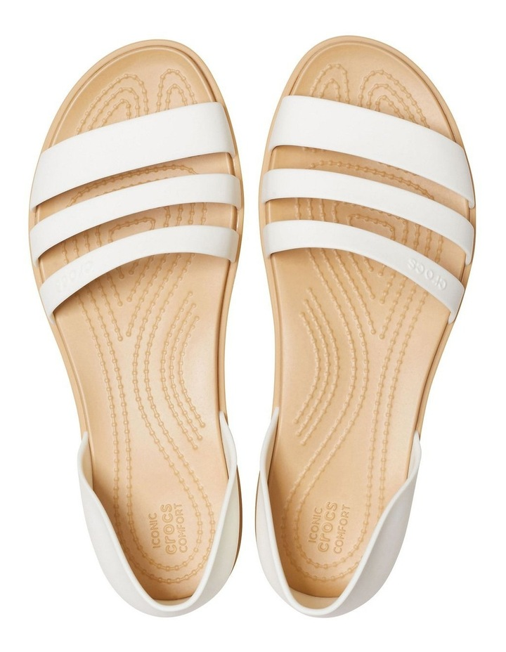 Tulum Open Flat Sandal image 4