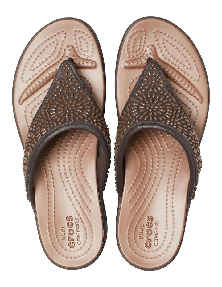 Monterey Diamante Sandal image 4