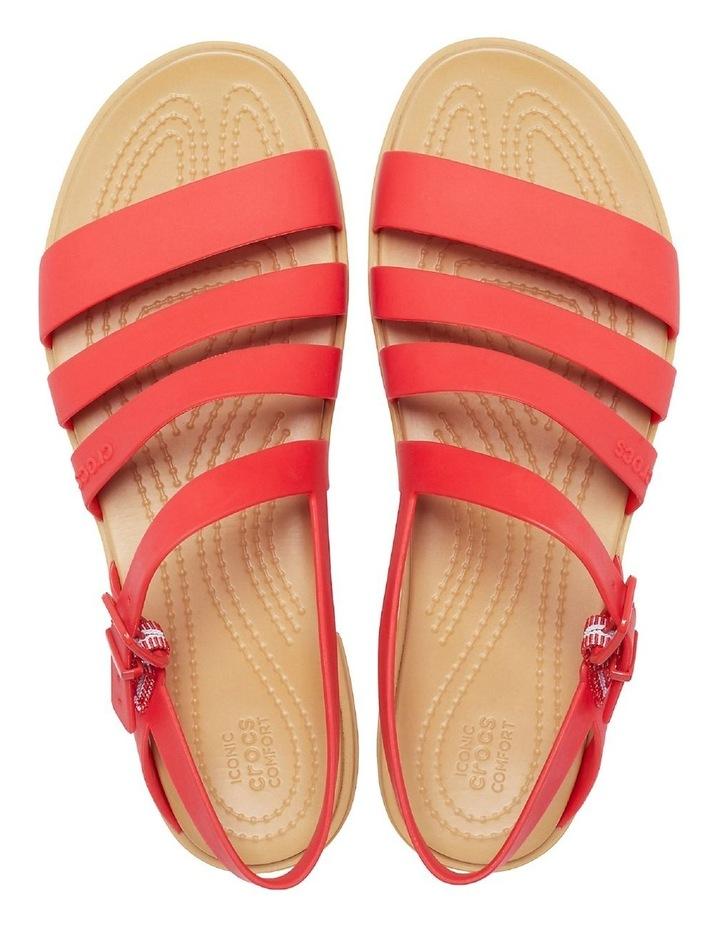 Tulum Flame Sandal image 3
