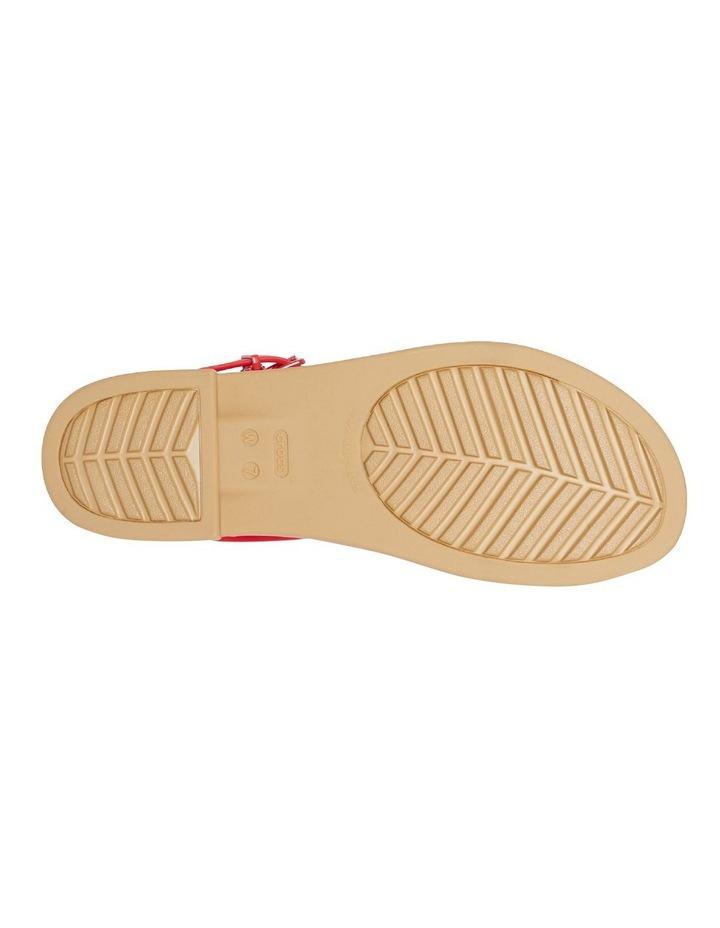 Tulum Flame Sandal image 4