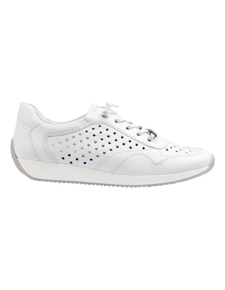 Lissabon White Sneaker image 1
