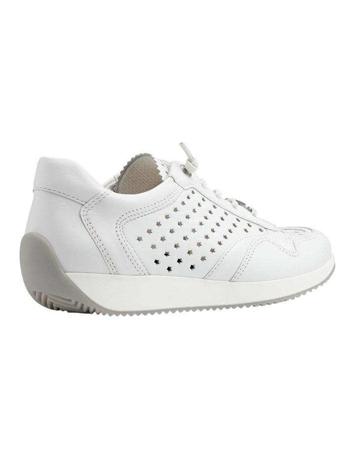 Lissabon White Sneaker image 3