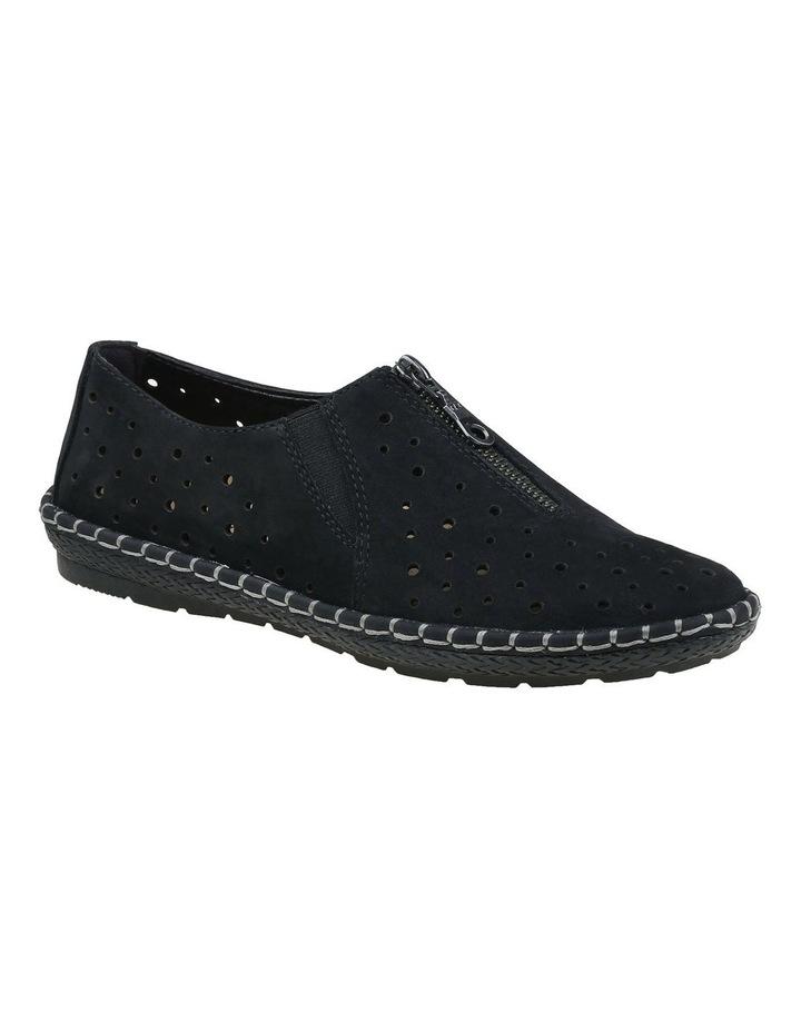 Callisto Black Sneaker image 2