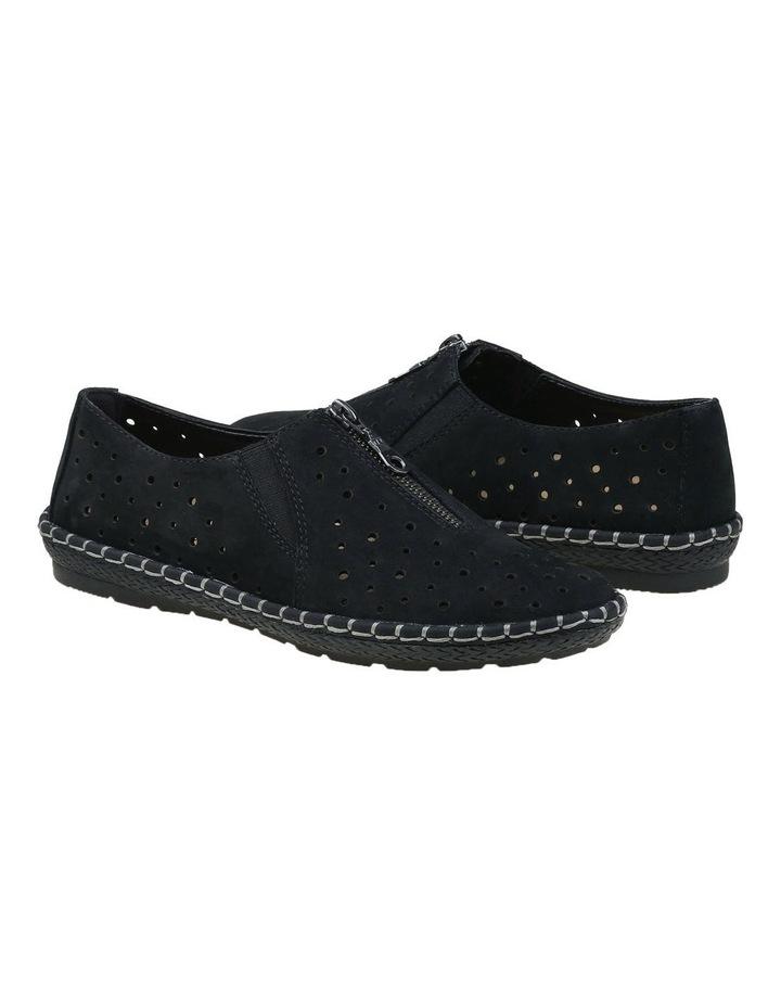 Callisto Black Sneaker image 3