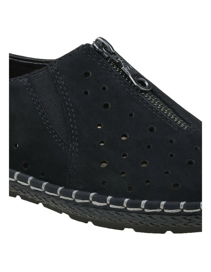 Callisto Black Sneaker image 4